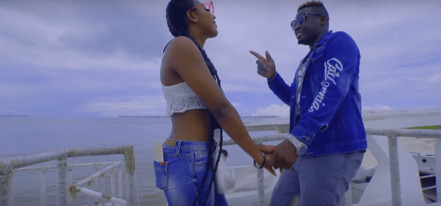 VIDEO: Bexy – Niteleze
