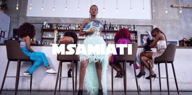 VIDEO: Msamiati ft. Ben Pol – Macho Kodo