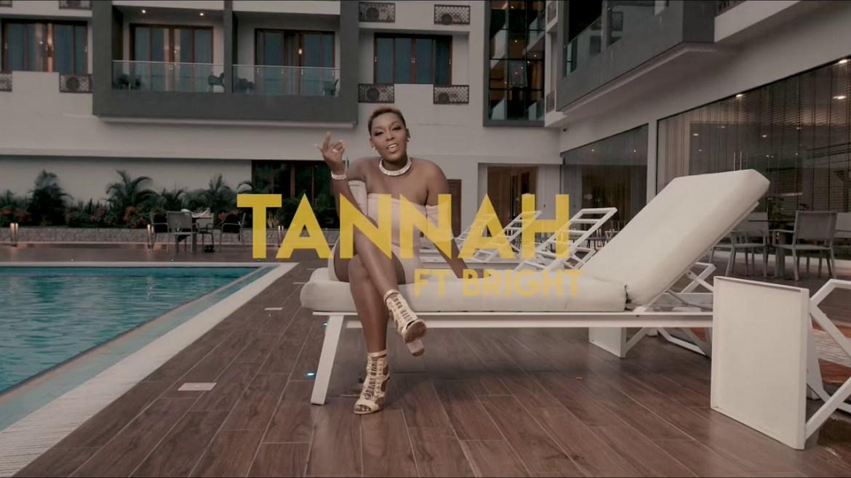 VIDEO: Tannah Ft Bright – Huu ni Moto