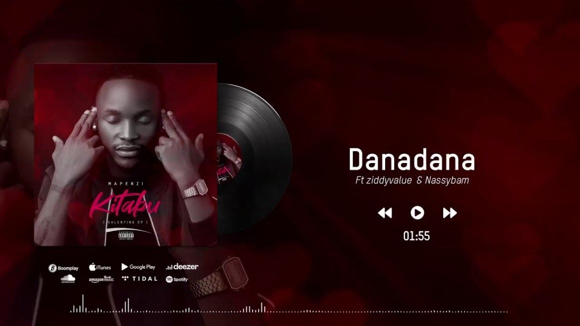 Download Audio: Barnaba Ft Ziddy Value, Nassy Bam – Danadana