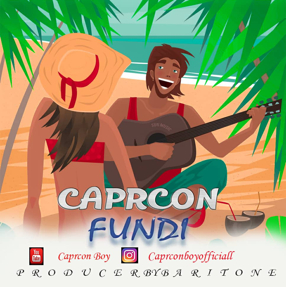 Download Audio: Caprcon – FUNDI