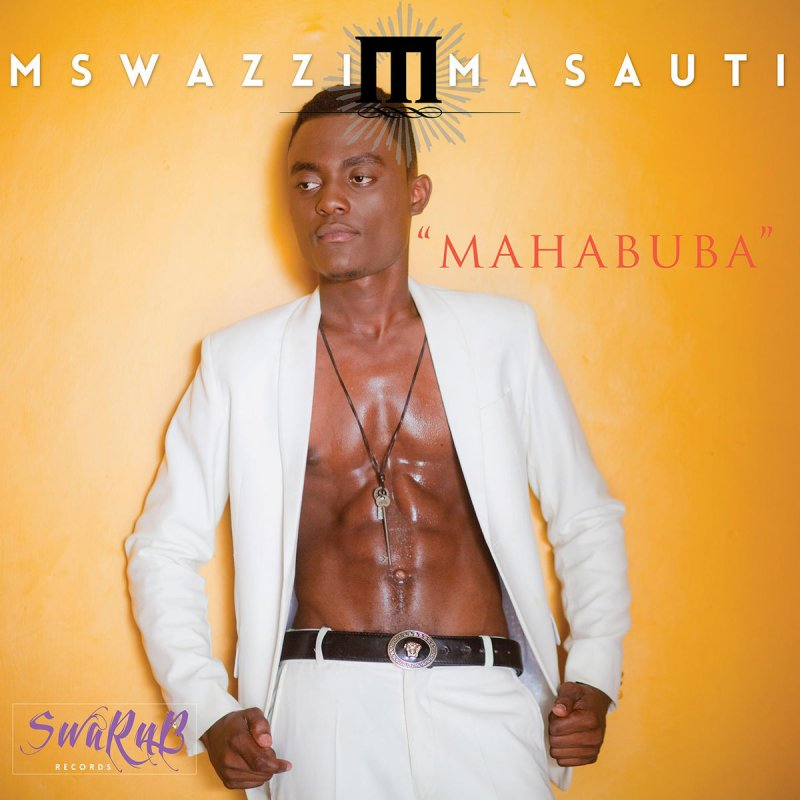 Download Audio: Masauti – Mahabuba