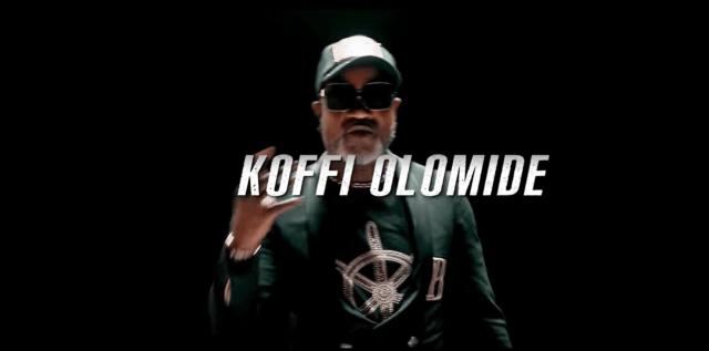 VIDEO: Koffi Olomide – Pygmalion