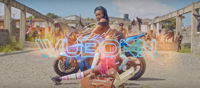 VIDEO: Padi Wubonn – Moto Maksudi