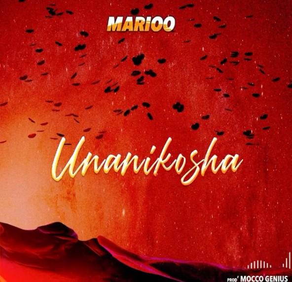 Download Audio: Marioo – Unanikosha