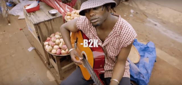 VIDEO: B2K Mnyama – WALA