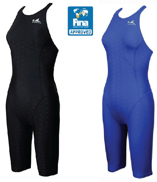 8cec7d9b3f Yingfa 925 Sharkskin one piece racing   competition swimsuit for women and  girls FINA Approved
