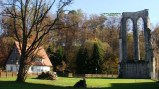 修道院遺址-哈次山上的瓦爾肯里德