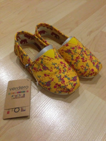 Pretty Shoes For Yining