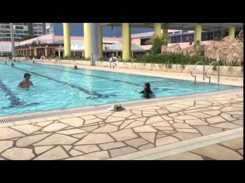 Swimming – Week 7