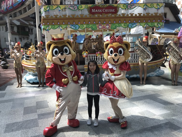 Seoul + Jeju – Lotte World