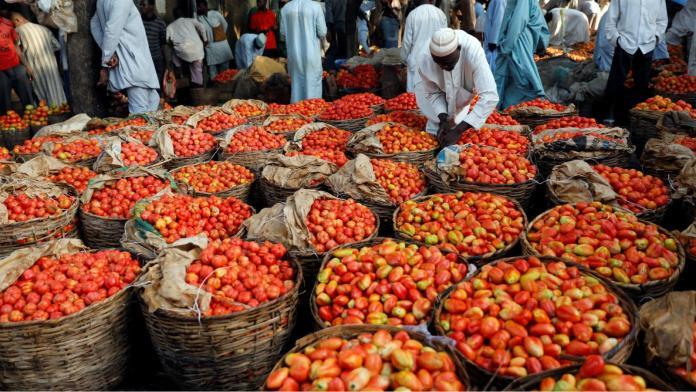Nigeria plans to build 142 agro-processing centres