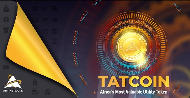 Tatcoin is Africa's Fastest Growing Utility Token