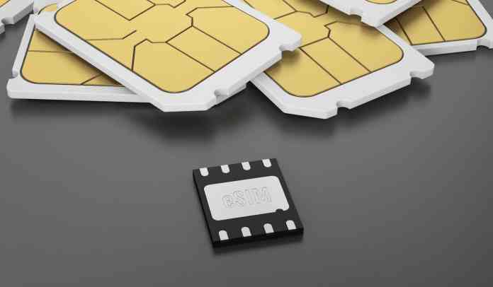 MTN launches e-sim in Nigeria for selected devices