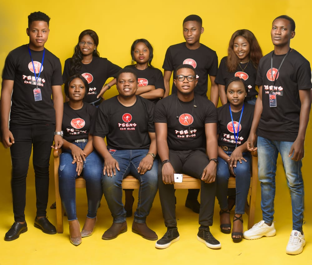 Nigerian edtech startup, Teens Can Blog, wants to mentor young people in all kinds of tech skills
