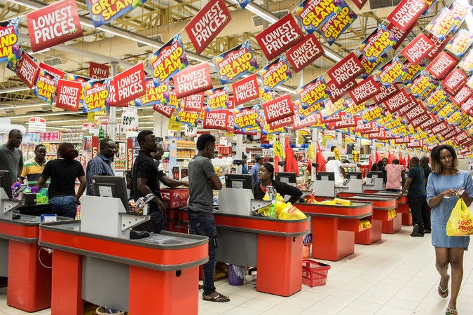 Shoprite denies reports about its exit from the Nigeria market