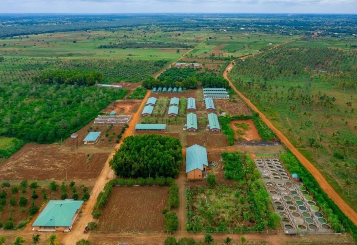 Lagos food production park in Badagy takes off soon