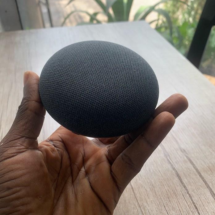 Google Home Mini review