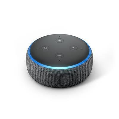 Echodot, 3rd Generation Smart Speaker with Alexa  for Mother's Day