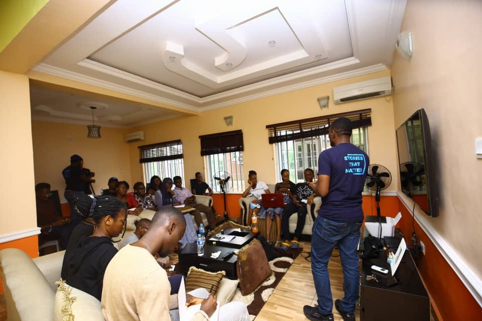 How to apply for Techpoint Writer Bootcamp 2.0 and qualify for a 6 month paid internship