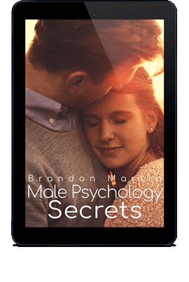 Male Psychology Secrets eCover