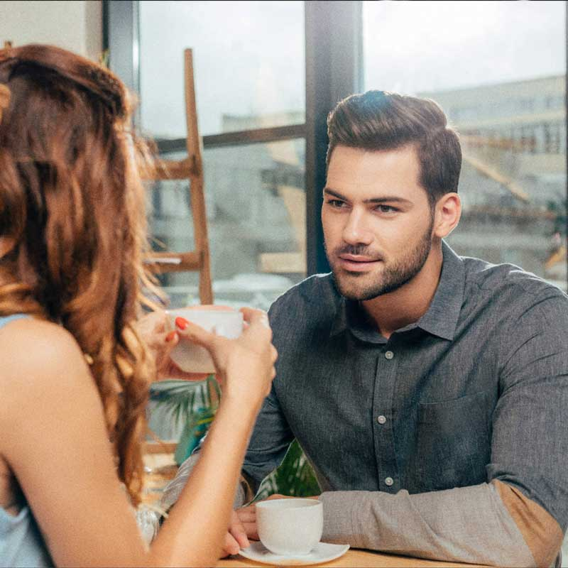 Dating Secrets For Women