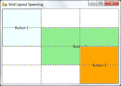 WPF - Grid Layout Control