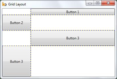 WPF – Grid Layout | YinYang's Programing Blog