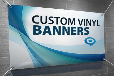 Custom Banner