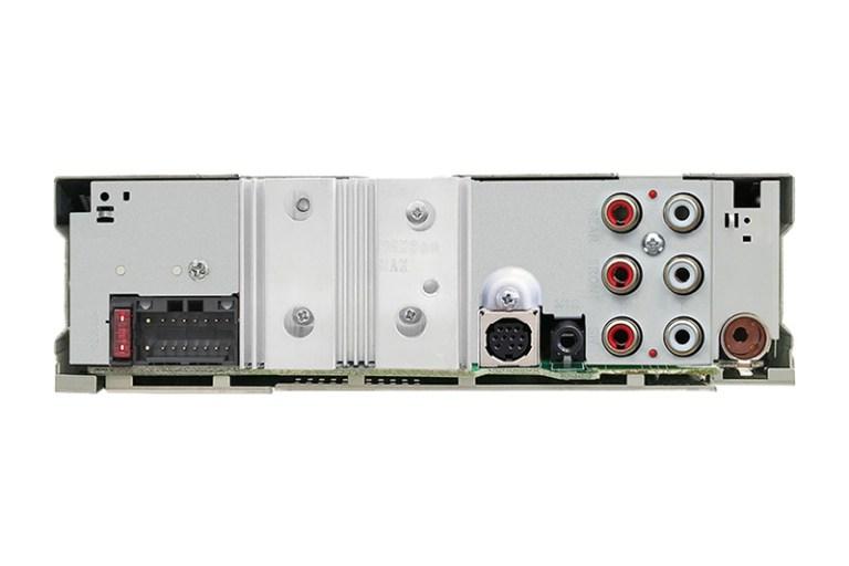 KDC-BT332
