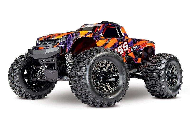 90076-4-Hoss-4x4-VXL-Front-3qtr-L-ORANGE