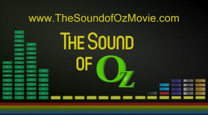 The Sound of Oz