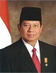 Capres No. 2 - Susilo Bambang Yudhoyono