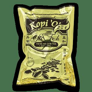 Yit Foh Kopi O 2 in 1