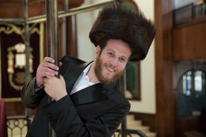 Yitzchok Lowy - Profile Picture