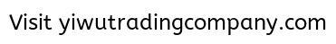 Yiwu Trading Company Ltd.
