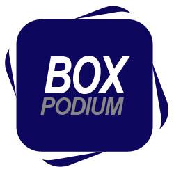 Box Podium