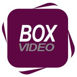 Box Vidéo
