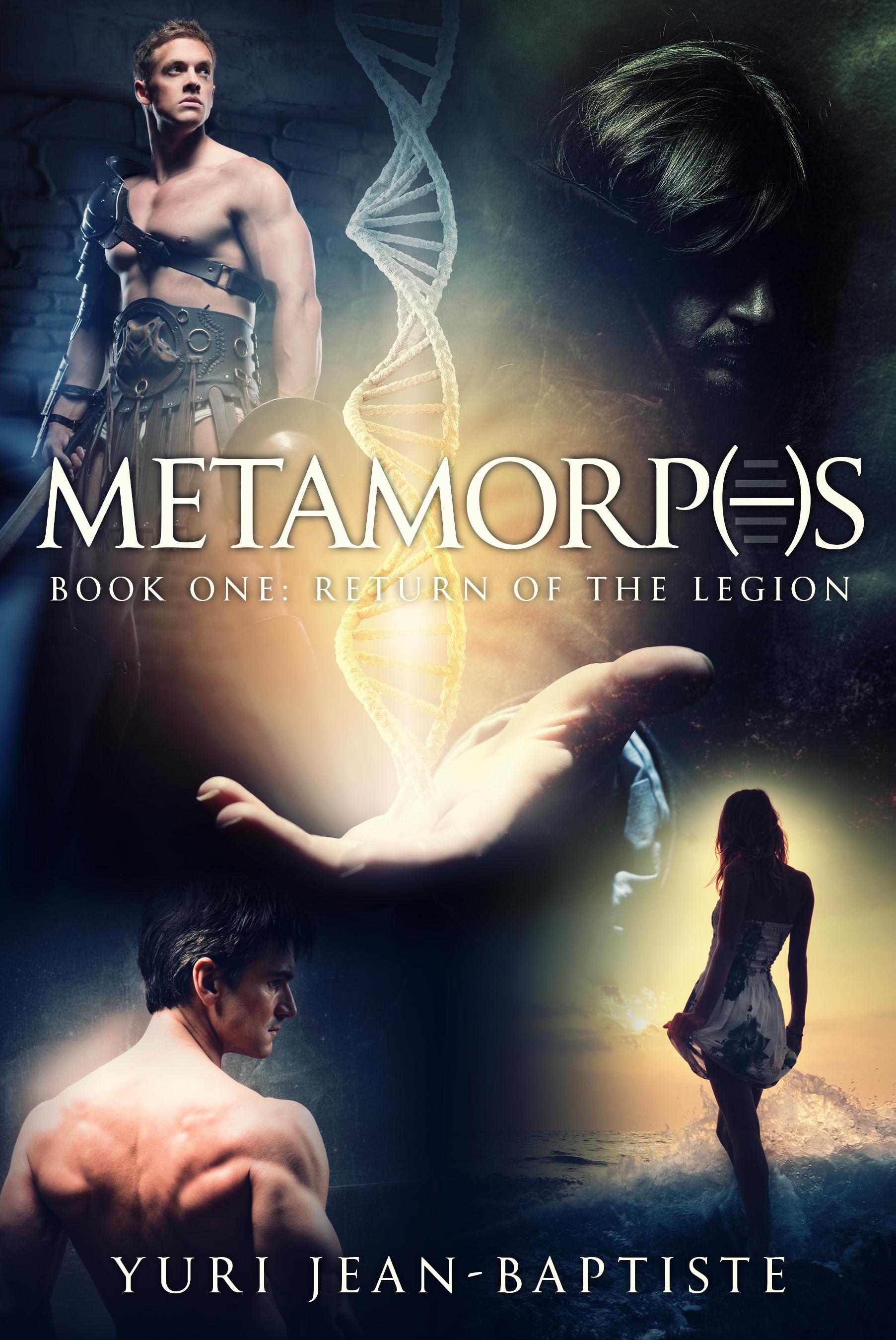 metamorphs front