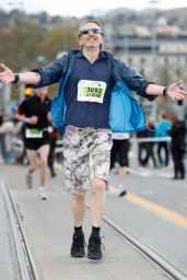 Ulrich Weihler, Zürich Marathon 2012
