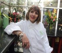Chef Helena Ibarra Venezuela