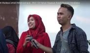 Ragam Budaya Untuk Kebersamaan – 10 Tahun Yayasan Kasih Bangsa Surabaya