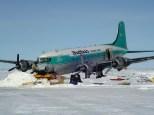 Ice Pilots - Missed the cut.