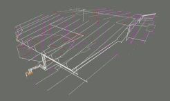 SRFN 3D