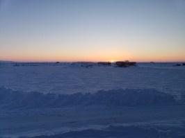Canadian High Arctic Research Station Cambridge Bay, Nunavut