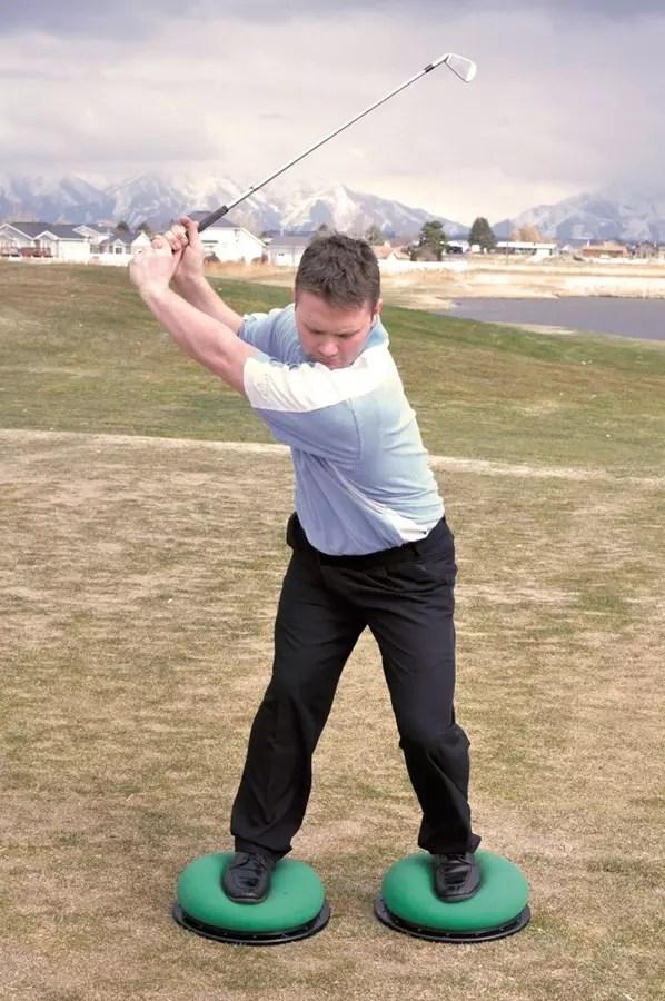 dụng cụ hỗ trợ chơi golf