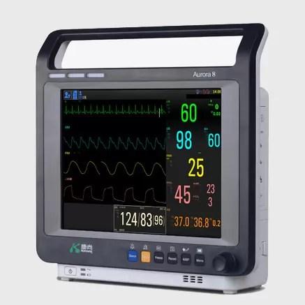 Monitor theo dõi bệnh nhân AURORA 12