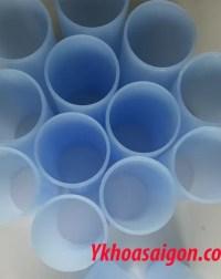 ống ngậm nhựa hô hấp