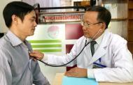Viêm gan B điều trị như thế nào ?