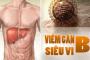 Những loại thuốc điều trị viêm gan siêu vi B tại Việt Nam